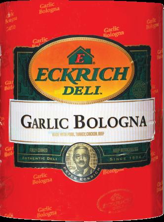 eckrich-deliMeat-bologna-garlicBologna-quarterStick
