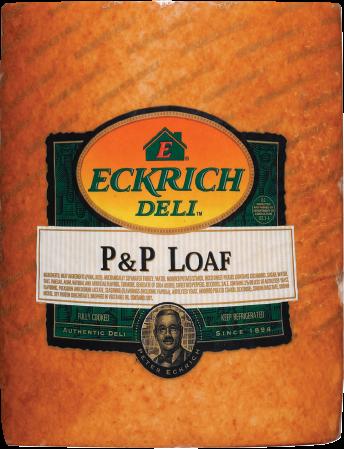 eckrich-deliMeat-loaves-p&pLoaf