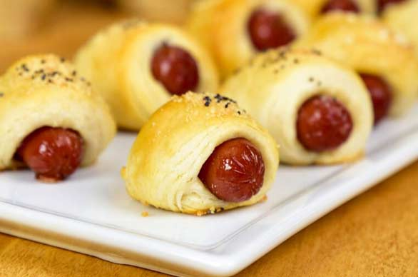 pigs-in-a-blanket