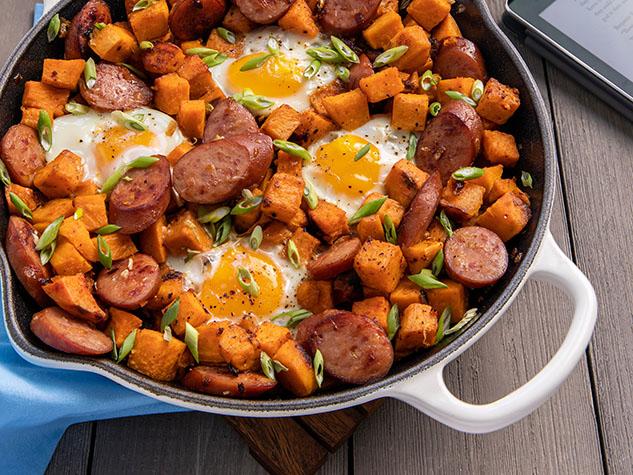 sausage_breakfast