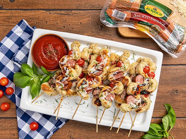 sausage-pizza-skewers