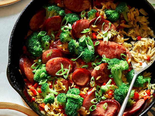 Sausage-Pasta-Skillet_2_633x475